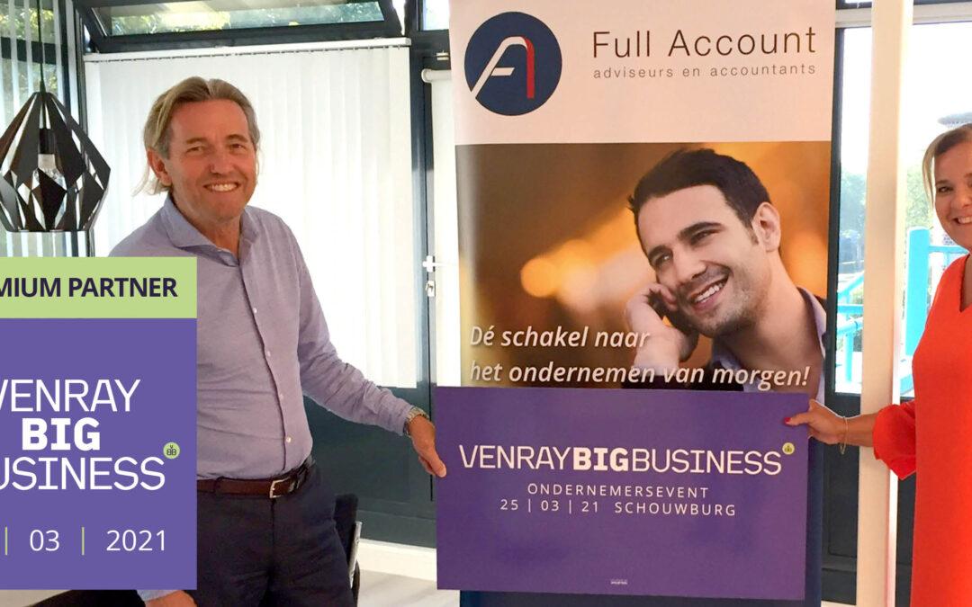 Full Account Premium Partner